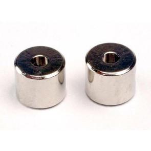 Traxxas Collars/Grub Screws 3182