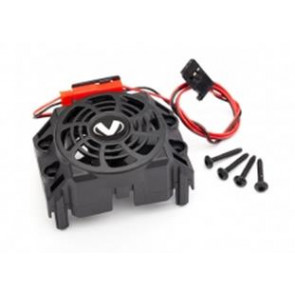 Traxxas Velineon 540XL Cooling Fan Kit (With Shroud) 3463