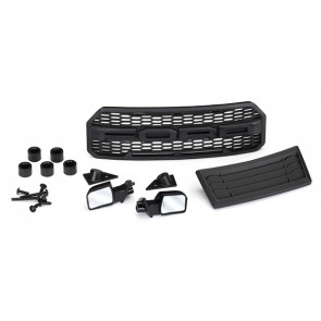 Traxxas 2017 Ford Raptor Body Accessories Kit 5828