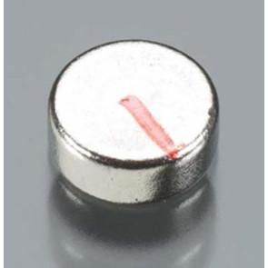 Traxxas Telemetry Trigger Magnet 5x2mm XO-1 6540