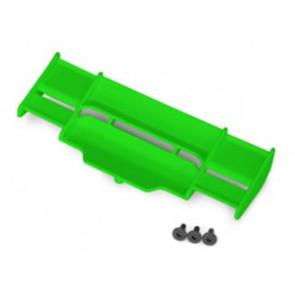 Traxxas Wing Rustler 4x4 Green 6721g