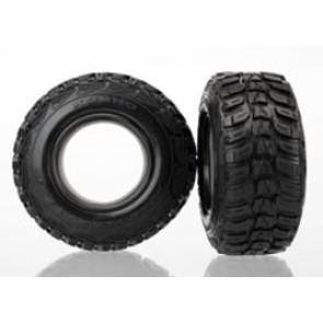 Traxxas Tires Kumho Ultra Soft S1 Short Course (2pc) 6870r