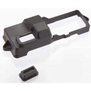 Traxxas Box/Receiver/ESC Mount/Rubber Plug 7524