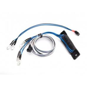 Traxxas TRX-4 LED Headlight Tail Light Kit 8084