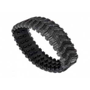 Traxxas Rubber Track All Terrain Front Left Or Right (1pc) 8895