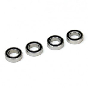 Thunder Tiger BALL.BEARING SET(4),d8*D14*W4 pd7441