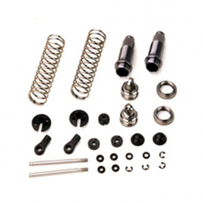 Thunder Tiger Aluminium Rear Shock Body Set pd7729