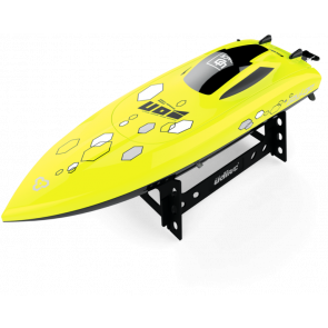 UDIRC 2.4G High speed boat RTR 25K Top speed water cooled 008