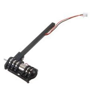 UDIr/c Positive Rotation Motor Part u816-03
