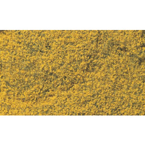 Woodland Scenics Flowering Foliage Yellow f176