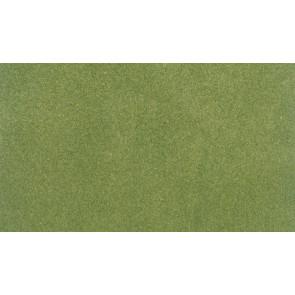 Woodland Scenics Mat Spring Grass Project Sheet 12 1/2x14 1/8inch (318x358mm) rg5141