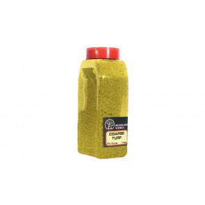 Woodland Scenics Turf Shaker Coarse Fall Yellow t1353