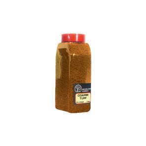 Woodland Scenics Turf Shaker Coarse Fall Orange t1354