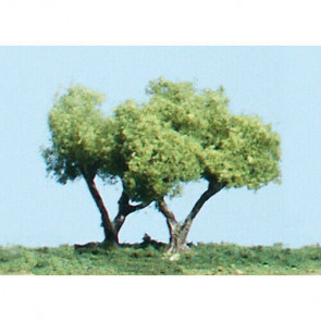 Woodland Scenics Forked Trees 2 1/4In (4Pc) Tk11