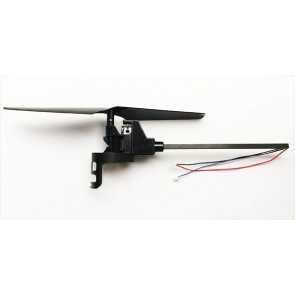 Xinxun Intruder x30vl chassis component (Black B) x30-5
