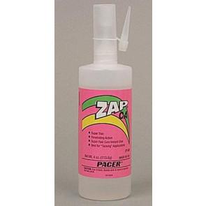 Zap Adhesives Zap CA 4 oz pt06