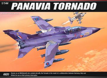 Academy 1/144 Panavia Tornado 12607