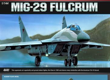 Academy 1/144 Mig-29 Fulcrum 12615