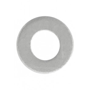 AT SHIM 4X8X0.5 steel shim 4x8x0.5mm (6pk)