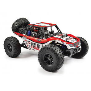 FTX 1/10 Outlaw Brushed 4WD RTR 5570