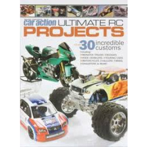 Rc Car Action Ultimate Rc Project 1022