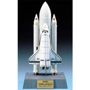 Academy 1/288 Space Shuttle w/Boosters 12707