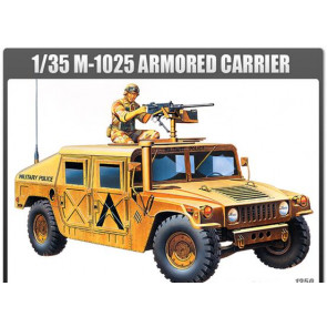 Academy 1/35 M-1025 ARMORED CARRIER 13241