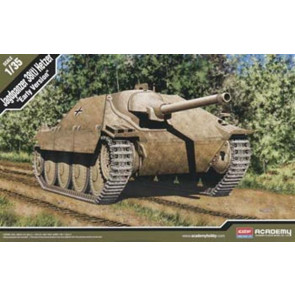 Academy 1/35 Jagdpanzer 38(T) Hetzer Early Version 13278