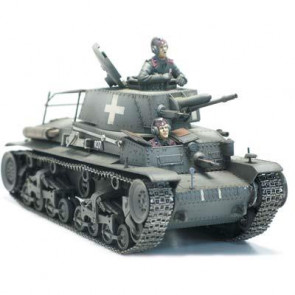 Academy 1/35 German Command Tank Pz.Kpfw.35(T) 13313
