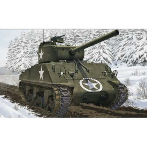Academy 1/35 M4A3 (76)W Battle of the Bulge 13500