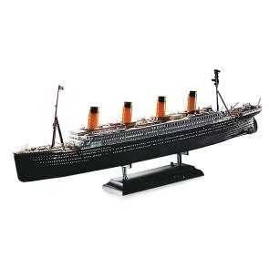 Academy 1/700 R.M.S. Titanic w/Led Set 14220