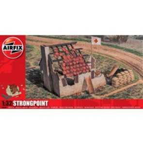 Airfix 1/32 Strongpoint 06380