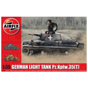 Airfix 1/35 German Light Tank Pz.Kpfw.35(T) 1362