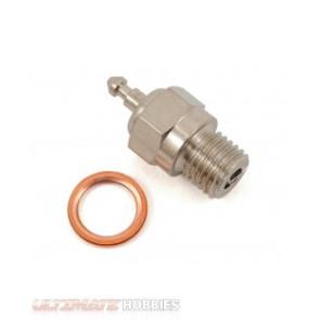 Argus Platinum glow plug n3 Hot (1pc) 010102