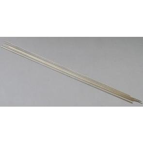 Albion Alloys Brass Rod Round 0.45 x 1m (1pcs) br1xm