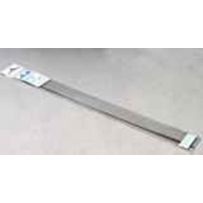 Albion Alloys Nickel Silver Rod Round 0.33mm x 1m (1pcs) nsr2xm