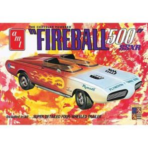 AMT 1/25 George Barris Fireball 500 Commemorative 1068