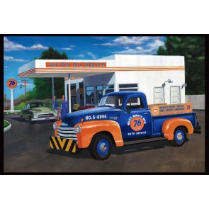 AMT 1/25 1950 Chevy Pickup 1076