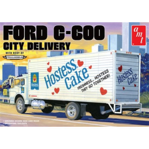 Amt 1/25 Ford C-600 City Delivery (Hostess) 1139