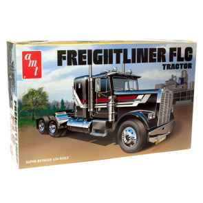 Amt 1/24 Freightliner Flc Semi Tractor 1195