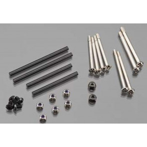 ARRMA Heavy-Duty Hinge Pin Set 220004