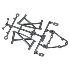 Arrma Buggy Body Mount Set 320078