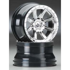 ARRMA Wheel Mojave (2) 510009