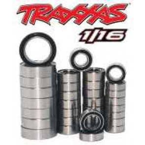 AT BS1004 sealed bearing set for 1/16 Traxxas