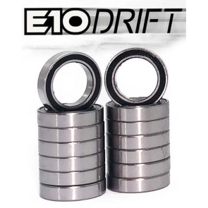 AT BS4003 sealed bearing set for the HPI E10