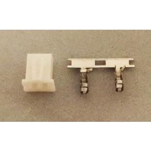 AT e3010 Lipo Balance Plug XH (1-Cell) 1 Pin