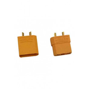 AT e3021 XT90 Plug F/M (1pr)