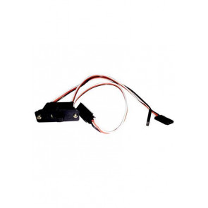 AT e4105 Middle Switch Harness Futaba 150mm Long Lead