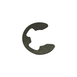 AT E-CLIP M2 Black metric 2mm E-clip (Circlip) (6pk)