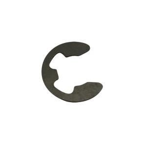 AT E-CLIP M5 Black metric 5mm E-clip (Circlip) (6pk)